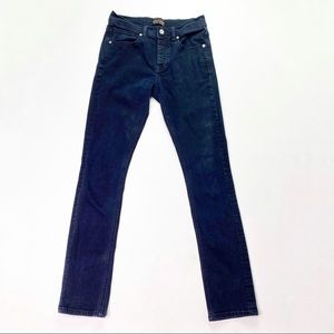 Zara Denim Collection Dark Wash Jeans   SZ: 30